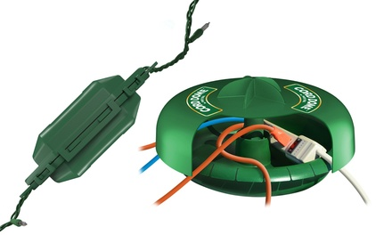 Twist and Seal Outdoor Cord Protectors