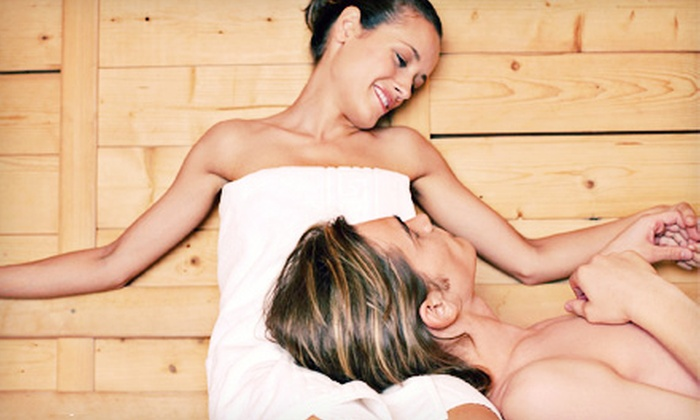 Natura Spa - Mid-Wilshire: $15 for Two Groupons, Each Good for One Visit to Natura Spa with Access to Saunas and Whirlpools ($30 Total Value)