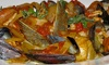 Up to 44% Off Italian Food at Il Fornello