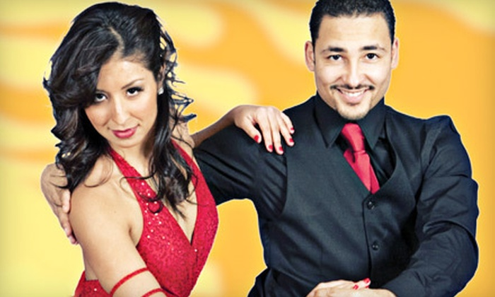 """Buffalo Philharmonic Orchestra's """"BPOlé! A Night of Latin Music"""" - Kleinhans Music Hall: $49 for Two to See the Buffalo Philharmonic Orchestra's """"BPOlé! A Night of Latin Music"""" on July 13 (Up to $109 Value)"""