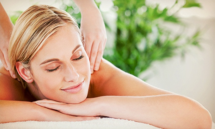 Dream Spa & Salon - Downtown Greenwich: Swedish Massage or Facial, or Spa Package with Massage, Back Scrub, and Mini Facial at Dream Spa & Salon (Up to 59% Off)