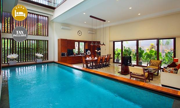 Bali:2-Bedroom Private Pool Villa 0