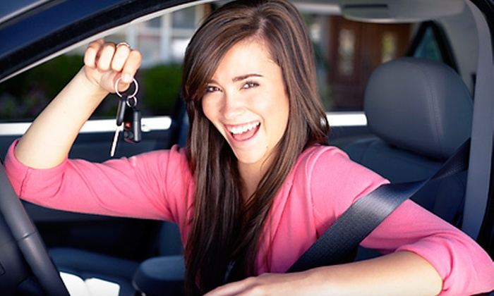 Traffic School Online: $15 for an Online Point-Reduction Defensive-Driving Course from Traffic School Online ($44.95 Value)