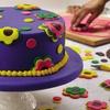 Cake Boss 23-Piece Flower Cake/ Cookie Kit