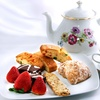 45% Off Afternoon Tea at Ashes' Boutique & Tea Garden
