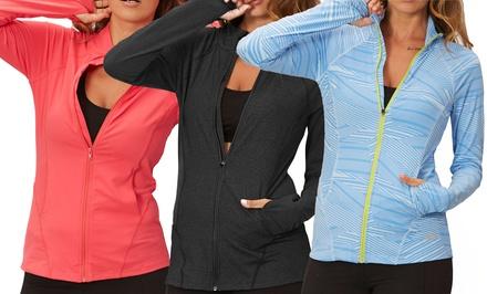 Marika Tek Contrails Women's Jacket