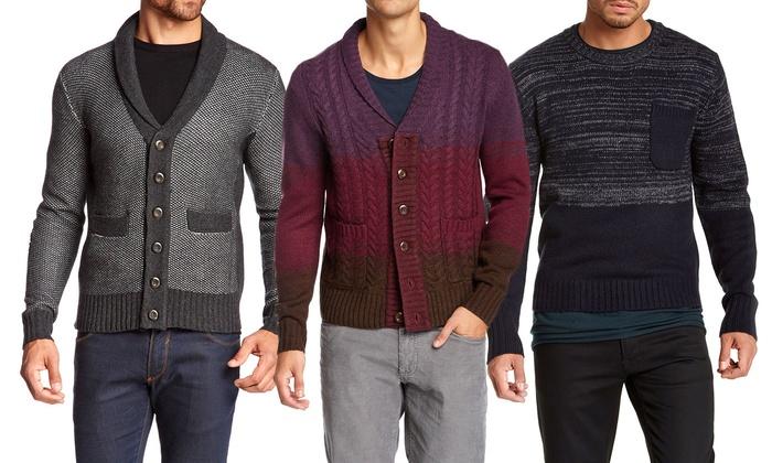 Seduka Men's Pullover Sweaters: Seduka Men's Pullover Sweaters