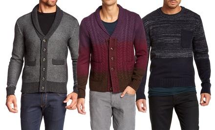 Seduka Men's Pullover Sweaters
