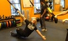Sand & Steel Fitness - Old Town: $48 for $160 Worth of Fitness Classes — Sand and Steel Fitness