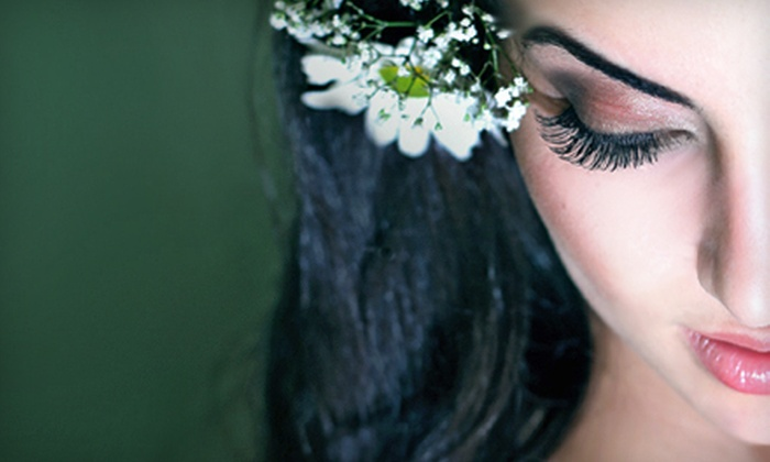 Indigo Salon & Serenity Spa - West Bloomfield: $35 for $70 Worth of Hair Services at Indigo Salon & Serenity Spa