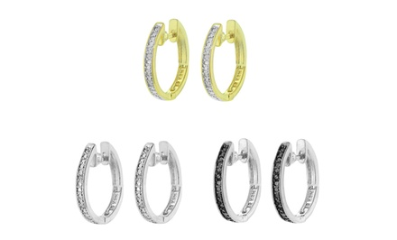 Diamond 3-Piece or 4-Piece Jewelry Sets. Starting at $24.99