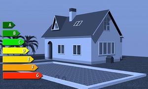 Certificado obligatorio de eficiencia energética para viviendas y locales por 39 €