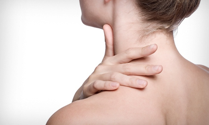 Chiropractic Louisville - Parkside: $29 for a Chiropractic Exam with X-rays, Roll Massage, and Spinal Adjustment at Chiropractic Louisville ($340 Value)