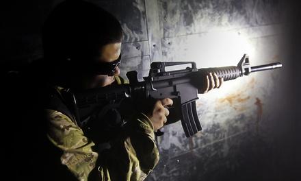 I Combat - Bristol