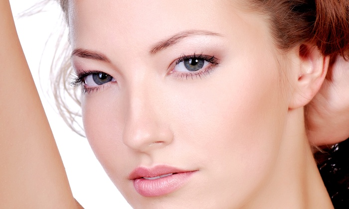 Hutchinson Center for Aesthetic Medicine - Downtown Columbia: One or Three Physician-Grade Chemical Peels at Hutchinson Center for Aesthetic Medicine (Up to 52% Off)