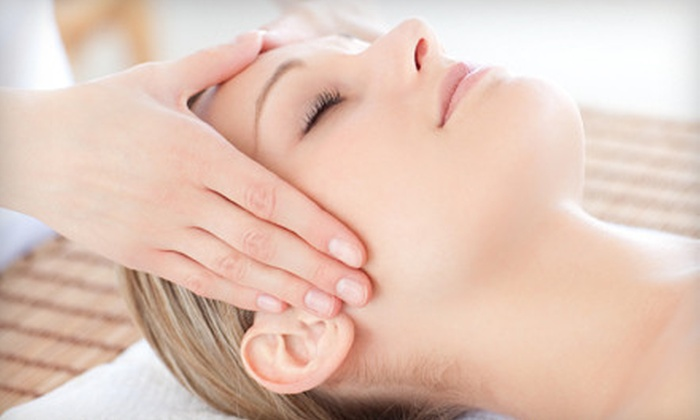 Viva Day Spa - Multiple Locations: $30 for $60 Worth of Spa Services at Viva Day Spa