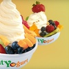 $5 for Frozen Yogurt at Fruity Yogurt