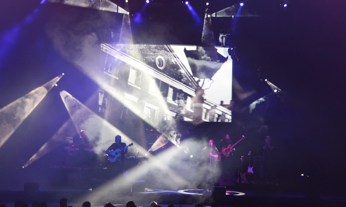 The Pink Floyd Experience - The Pullo Center at Penn State York of The Pennsylvania State University: The Pink Floyd Experience at The Pullo Center on February 25 at 7:30 p.m. (Up to 49% Off)