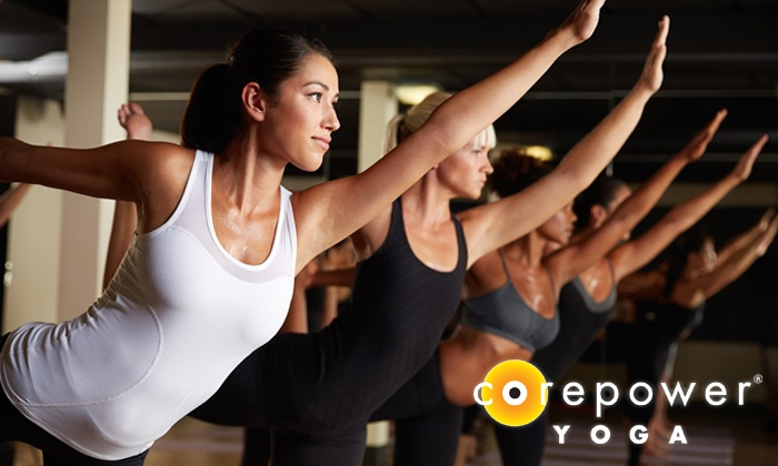 CorePower Yoga - Multiple Locations: $75 for One Month of Unlimited Yoga Classes at CorePower Yoga (Up to $200 Value)