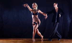 A Time To Dance Studios: Five-Class Package or One Month of Unlimited Classes at A Time To Dance Studios (Up to 61% Off)