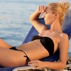 Up to 55% Off at Tropical Beaches Tanning Salon