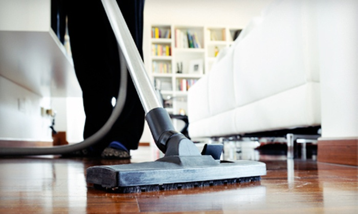 Tidy-and-Clean - Raleigh / Durham: One or Three Two-Man-Hour Housecleaning Sessions from Tidy-and-Clean (Up to 60% Off)
