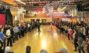Salsa With Tomaj: Four Dance Classes from Salsa with Tomaj (65% Off)