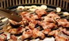 Palace Bar & Grill - Annandale: $15 for $30 Worth of Korean Fare at Palace Korean BBQ in Annandale