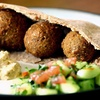 Up to 54% Off Greek Meals at BZ Grill