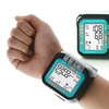 Professional Blood-Pressure Wrist Monitor