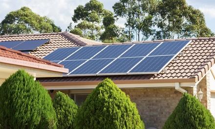 Elektsolar Innovations: curso on-line de Energia Solar ou on-line ao vivo de Projetos de Sistemas Fotovoltaicos