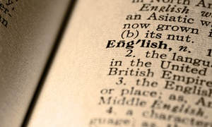 Wise Up: $384 for $699 worth of English Classes — Wise Up