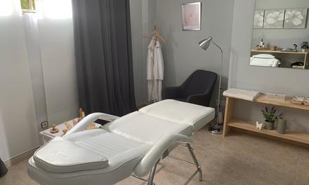 Sesión de tratamiento facial a elegir entre 4 opciones desde 16,95 € en La Esencia Centro de Fisioterapia y Estética