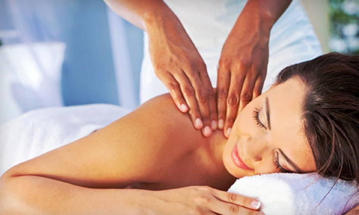 Key Touch Massage - Oak Lawn: 60-Minute Swedish Massage or 60- or 90-Minute Detoxifying Skinny Massage at Key Touch Massage (Up to 55% Off)