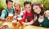 Up to 38% Off Tickets to Old Town Lansing's Oktoberfest