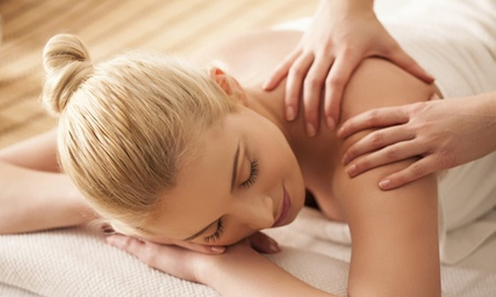HBL Centers - Multiple Locations: $29 for One-Hour Massage with Health Package at HBL Centers (Up to a $270 Value)