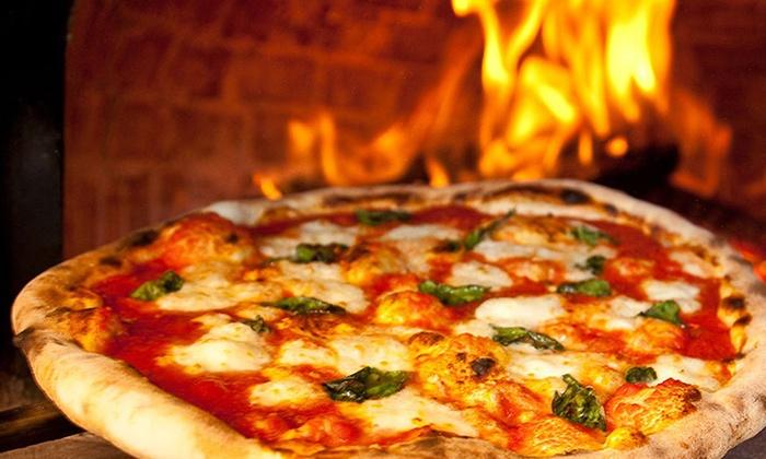 Suparossa Woodridge - Woodridge: Italian Dinner Cuisine for Two or Four or More at Suparossa Woodridge (Up to 39% Off)