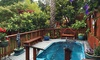 Kiva Retreat House - Kiva Retreat House: Spa-Day Package for Two or Party for Up to 10 People at Kiva Retreat House (Up to 56% Off)
