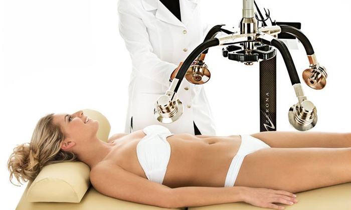 Image Solutions Anti-Aging & Body Sculpting Spa - Image Solutions Day Spa: Three, Six, or Nine Zerona Treatments at Image Solutions Anti-Aging & Body Sculpting Spa (Up to 73% Off)