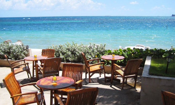 2c35b14d893c Puerto Rico Hotel Between Two Top Beaches