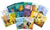 Padded Fairytale Books (Set of 16)