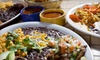 El Toro Mexican Restaurant - Oakley: Mexican Meal with Chips and Dessert for Two or Four at El Toro Mexican Restaurant (Up to 53% Off)