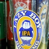 Up to 37% Off Beer Tasting at Lazy Boy Brewing