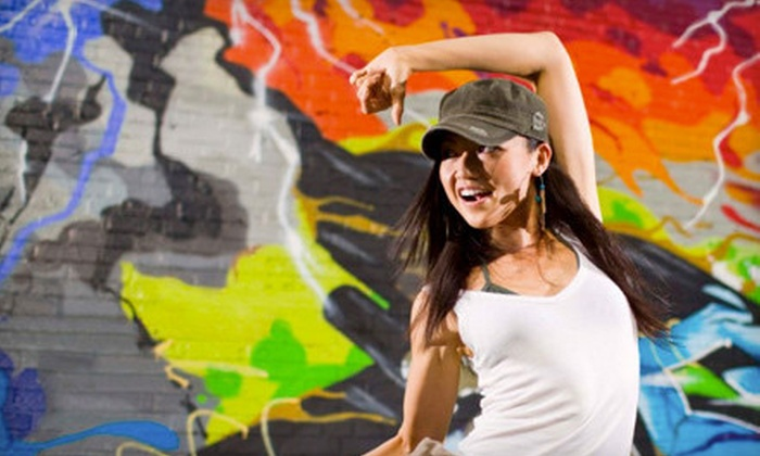 ZFit Studio - Murphy: 5, 10, or 20 Group Classes at ZFit Studio(Up to 58% Off)