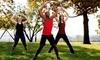 TriMatrix Fitness LLC - Petersburg: 6-Week Outdoor Boot Camp from Trimatrix Fitness (45% Off)
