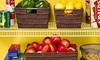 Whitmor Nesting Storage-Basket Set (3-Piece): Whitmor Nesting Storage-Basket Set (3-Piece)