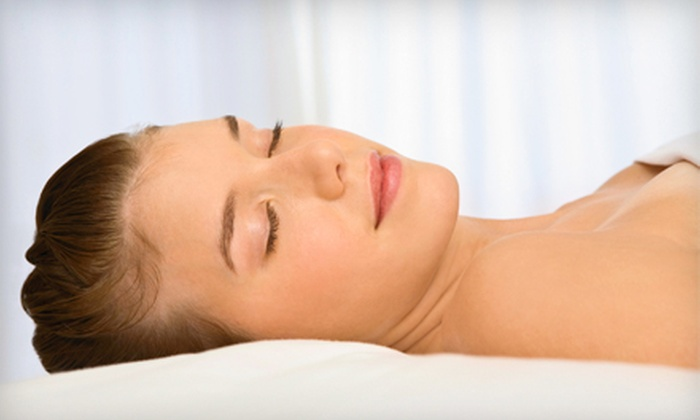 Germantown Day Spa - Germantown P D: One or Three VI Facial Peels at Germantown Day Spa (Up to 68% Off)