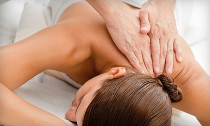 Body N Spa - Belton: 60-Minute Hot-Stone or Couples Massage at Body N Spa (Up to 55% Off)