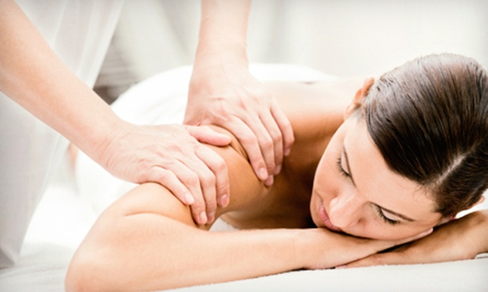Suzanne Staples LMT - Kerns: One or Two 60-Minute Massages from Suzanne Staples LMT at Common Ground Wellness Center (Half Off)