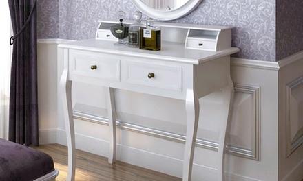 meubles baroque groupon. Black Bedroom Furniture Sets. Home Design Ideas